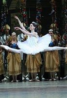 Mariinsky Ballet on Screen: La Bayadere
