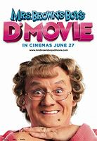 Mrs Brown's Boys D'Movie