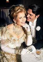 Metropolitan Opera: The Merry Widow