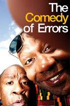 NT Live: The Comedy of Errors
