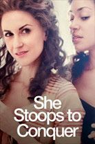 NT Live: She Stoops to Conquer