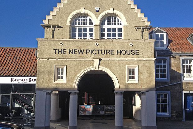 New picture house 117 north street st andrews the list