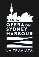 Opera Australia: La Traviata on Sydney Harbour