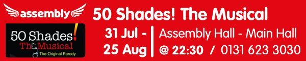 Assembly: 50 Shades! The Musical