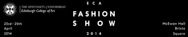 ECA Fashion Show 2014