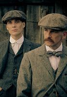 Peaky Blinders (Episodes 1 and 2)