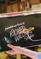 Richard Williams: 80 Animated Years
