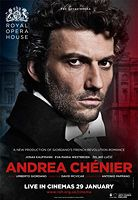 Royal Opera House: Andrea Chenier