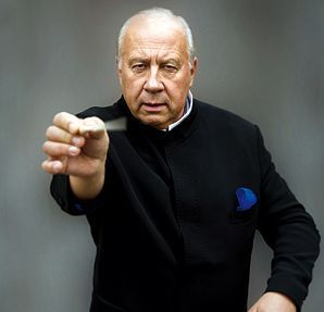 RSNO: Järvi Conducts Sibelius One