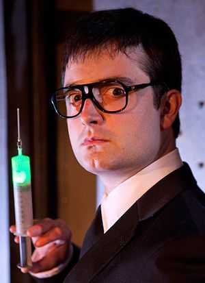 Re-Animator The Musical