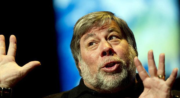 Steve Wozniak, Apple Co-Founder
