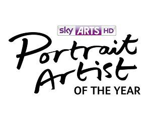 Sky Arts: Portrait Artist of the Year