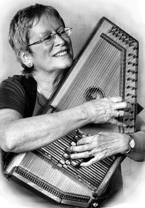 Scottish Autoharp Weekend