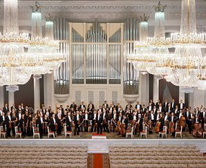 St Petersburg Philharmonic Orchestra