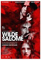 Salome and Wilde Salome