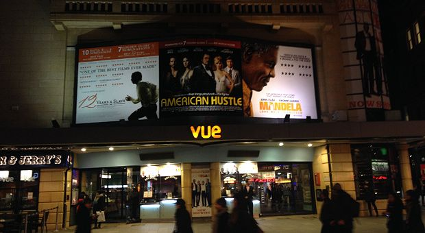 Vue West End (3 Cranbo...