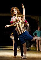 West End Theatre: Billy Elliot the Musical