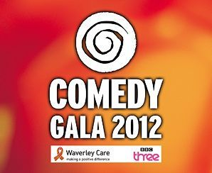 Waverley Care: Comedy Gala 2012