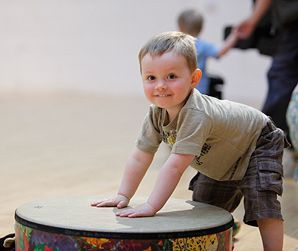 Youth Music Summer School: Early Years Music