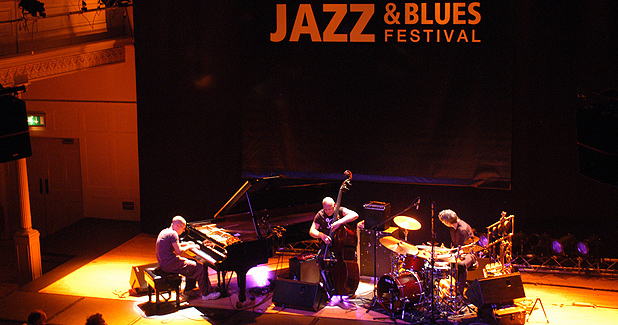 Jazz &amp; Blues Festival